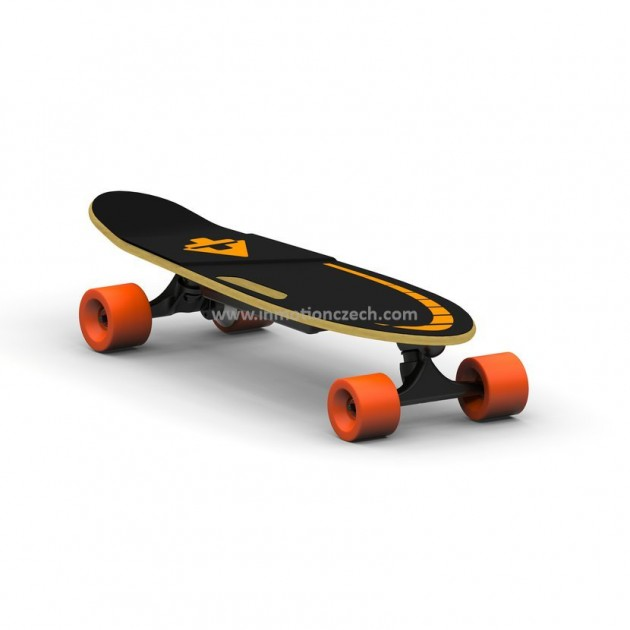 elektro skateboard. Black Bedroom Furniture Sets. Home Design Ideas