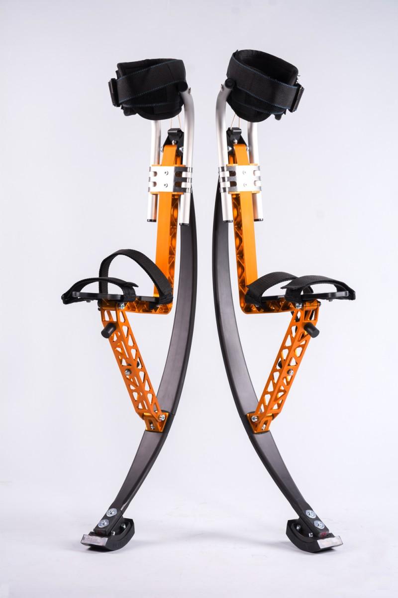 Profesionální skákací boty LochJump 1cc468798e
