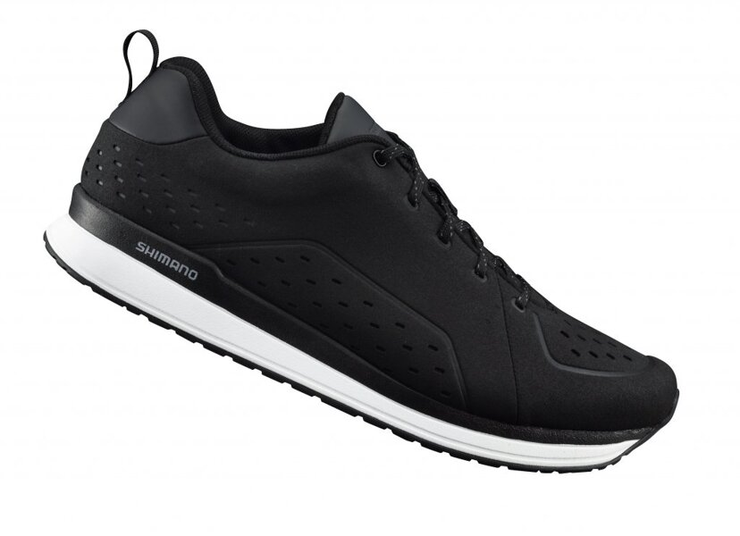 boty Shimano CT5 černé f9fa05327f