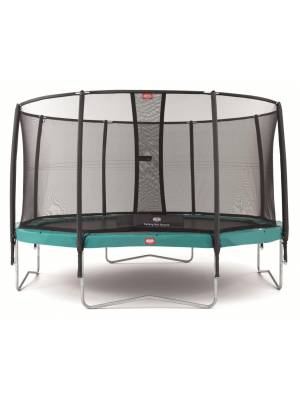 Berg Favorit + Safety Net Comfort