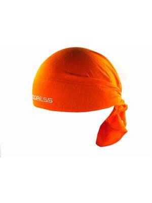 148b04800 šátek Progress D SAT trojcípý oranžový